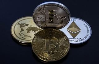 Bitconin sekiz bin doların altına geriledi