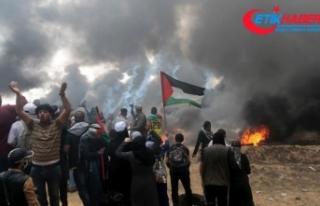 BM ve AB'den İsrail açıklaması
