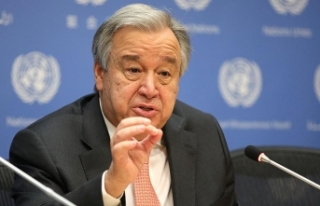 BM Genel Sekreteri Guterres'ten Trump'a...