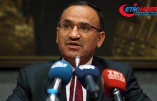 Bozdağ: Demokrasi tarihimizin en kara lekesini CHP'nin...