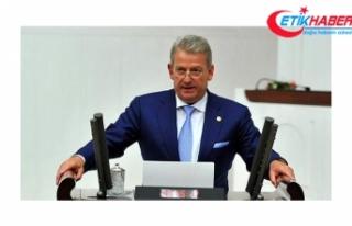 CHP'de yeniden aday olamayan vekil: 'Karşı...