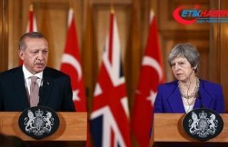 Cumhurbaşkanı Erdoğan: Tarih ABD ve İsrail'i...