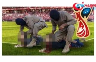DEAŞ, Dünya Kupası Öncesi Messi ve Ronaldo'yu...