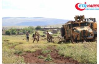 Diyarbakır'da Arazi Kavgası Çatışmaya Dönüştü:...