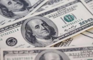 Dolar/TL'de düşüş devam ediyor
