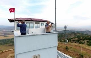 'Duman avcıları' ramazanda da görev başında