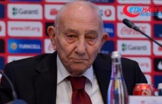 Dünya Kupası Finallerini yöneten ilk Türk hakem...