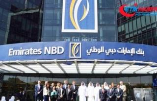 Emirates NBD'den Türk ekonomisine güven mesajı