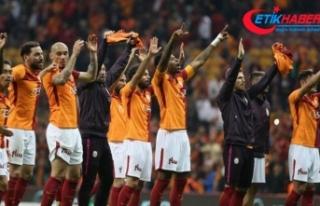 Galatasaray'ın Göztepe maçı kadrosu belli...