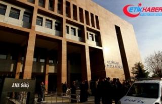 Gaziantep'teki darbe girişimi davasında karar