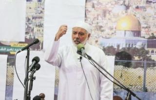 'Gazze ablukasının kaldırılması için ciddi...