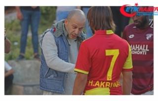 Göztepe'den çok özel tanıtım