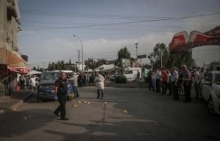 Adana'da araç parkı kavgası: 1 ölü, 9 yaralı