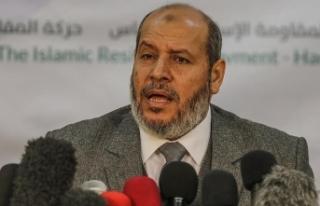 Hamas ateşkese geri dönme konusunda İsrail ile...