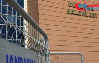 Hava Harp Okulu öğrencilerinin İstanbul'a...