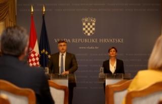 Hırvatistan'da ekonomi bakanı istifa etti