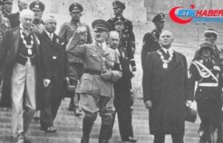 Hitler'in 'ölüm tarihi ve nedeni doğrulandı'