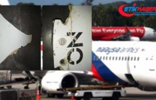 Hollanda'dan MH17 uçağı açıklaması