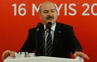 """""""Batı'nın Türkiye'ye kurduğu kumpasların..."""