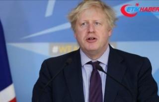 İngiltere'den İran'a İsrail kınaması