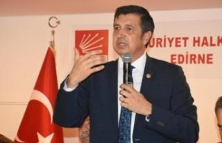 İP'e gidip CHP'ye dönen Gaytancıoğlu:...