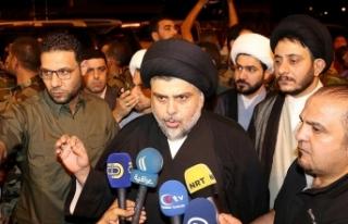 Irak'ta seçimin galibi Sadr'dan tüm kesimlere...