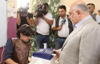Irak'taki genel seçimlerde resmi olmayan sonuçlar...