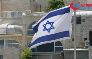 İsrail, Türk Maslahatgüzarı Dışişleri Bakanlığı'na...