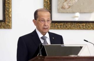 'İsrail, Lübnan'ın egemenliğini ihlâl...