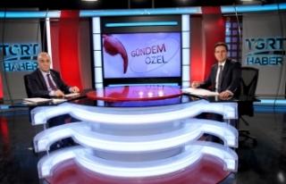 """""""İsrail'in kararı Türkiye'yi hiçbir zaman..."""