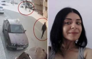 Kadın cinayetine ağırlaştırılmış müebbet...
