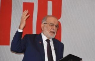 Karamollaoğlu: 15 Temmuz kalkışması ile mücadele...
