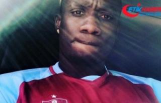 Kasımpaşalı Diagne'den Trabzonspor paylaşımı