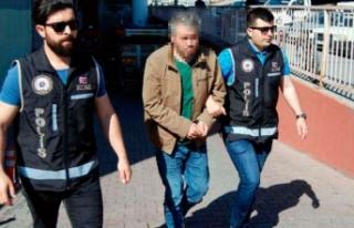 Kayseri'de Anadolu Farm gözaltısı