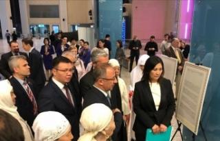 Kazakistan'da 'Osmanlı belgeleri'...