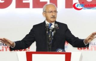 Kılıçdaroğlu: Türkiye katma değeri yüksek ürün...