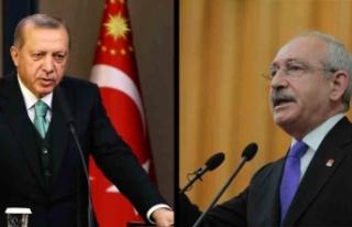 Kılıçdaroğlu'nun davasında reddi hakim talebine...
