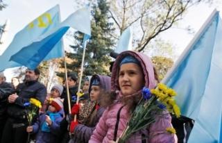 Kırım Tatarlarının sürgün acısı hatıralardan...