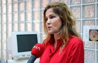 Klinik çalışmalarına Türkiye'den 12 hastanın...