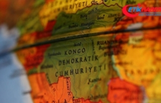 Kongo Demokratik Cumhuriyeti'nde tekne kazası:...