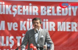 """""""Merkez Bankası'nın adımını destekliyoruz"""""""