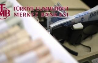 Merkez Bankası: Politika araçları fiyat istikrarını...