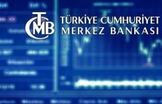 Merkez Bankası TL uzlaşmalı vadeli döviz satım...