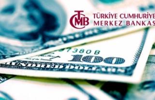 Merkez Bankasının Yıl Sonu Dolar Kuru Beklentisi...