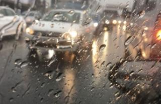 Meteorolojiden Güneydoğu için kuvvetli yağış...
