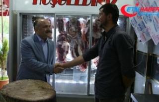 MHP'li Usta: Cumhur İttifakı'na karşı...