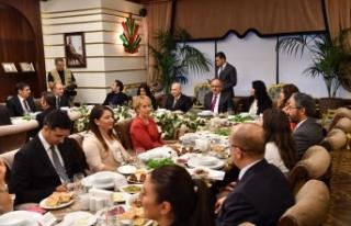 MHP Lideri Bahçeli: Alattin Çakıcı, Selahattin...
