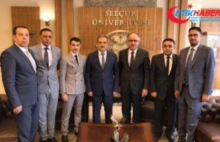 MHP'li Kalaycı'dan af açıklaması: Geri dönüşü...