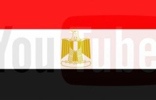 Mısır'da hayatını kaybeden hastanın gözleri...