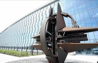 NATO Karadağ'ın hava sahasını koruyacak